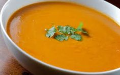 Butternut Squash Soup | Gluten-Free Allergy-Free Marketplace