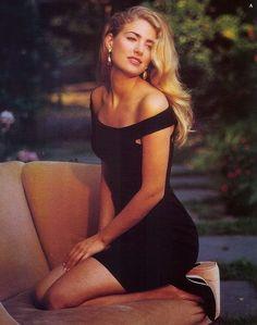elaine irwin model | ... at 7 00 am labels 1990s blonde bombshell elaine irwin favorites models