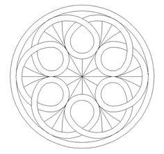 Trying this next Geometric Drawing, Mandala Drawing, Mandala Art, Wood Carving Patterns, Carving Designs, Geometry Art, Sacred Geometry, Mandala Pattern, Pattern Art