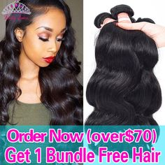 Peerless Peruvian Virgin Hair Body Wave 4 Bundles Virgin Peruvian Body Wave Human Hair Weave Bundles Lucky Queen Hair Products ** Details on product can be viewed by clicking the image
