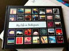 Create Photo Books From Your Instagram Photos With Instant Album
