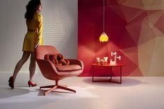 Pode | Sparkle #Red #Color #NEW #Trend #Kokwooncenter #Department #201606