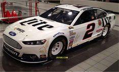 Brad Keselowski, Nascar Diecast, Paint Schemes, Hot Rods, Race Cars, Racing, Photos, Cars, Drag Race Cars