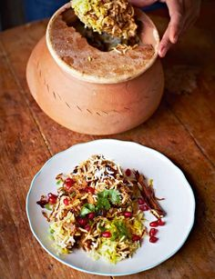 The perfect lamb biryani. Vibrant, flavoursome and gluten-free curry that serves 8