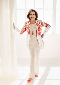 10 Women Who Prove Great Style Is Ageless