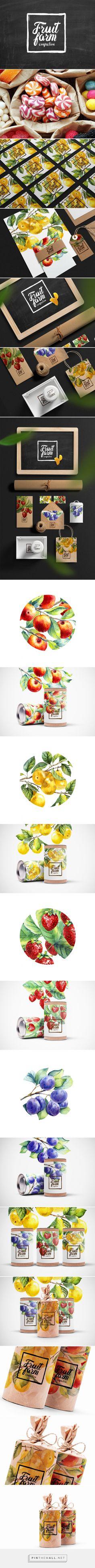 Fruit Farm Confection