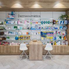 La Idea Proyectos   –  Farmacia Mª Luisa Cañuelo