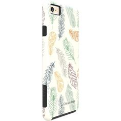 ArtsCase - StrongFit Designers Series Hard Shell Case for Apple iPhone 6 & 6s - Feathers by TracyLucy Designs