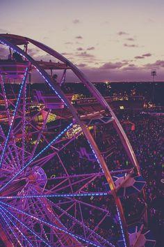 Roda Gigante | via Tumblr