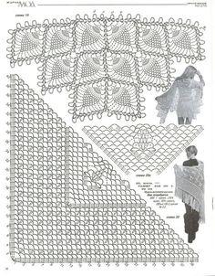 28 Beste Afbeeldingen Van Vest Haken Crochet Along Berona