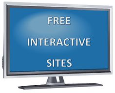Interactive Education: Free Interactive Sites