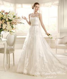 wedding gown dress long sleeve