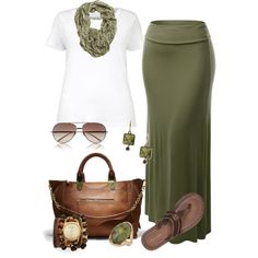 A fashion look from May 2014 featuring J.TOMSON skirts, Steve Madden handbags and Sara Designs watches. Browse and shop related looks.