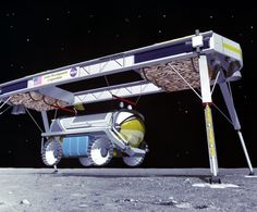 Lunar rover concept drawing s94 27631 - Colonization of the Moon - Wikipedia, the free encyclopedia