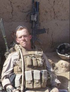 U.S. Marine Corporal Joshua Boston's letter to Senator Diane Feinstein telling her that he will not comply with her proposed legislation to ban assault weapons including handguns, has gone viral