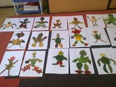 Kuvahaun tulos haulle výtvarka na podzim