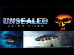 Alieni Nuove Rivelazioni S04E01 Tute spaziali aliene