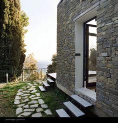 studioata, Beppe Giardino · Tre Livelli · Divisare