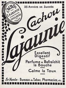 PUBLICITE-CACHOU-LAJAUNIE-BONBONS-TOULOUSE-AD-1925-12d