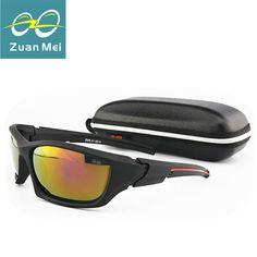 ada06f39046 Zuan Mei Brand Sport Polarized Sunglasses Men Fishing Sun Glasses For Men  Lunette De Soleil Gafas Polarizadas sunglass Man – Frame Color  The Picture  Color