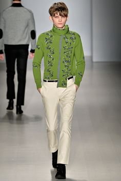 Orley - Fall 2015