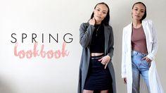 Spring Lookbook 2017