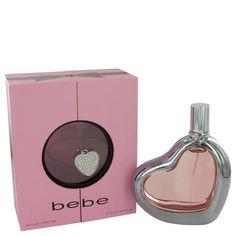 Bebe by Bebe Eau De Parfum Spray (Tester) 3.4 oz