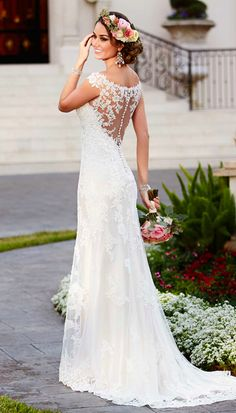 6118 by Stella York available from The Bridal Rooms