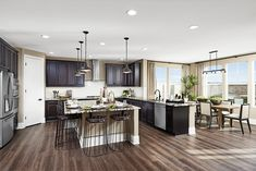 model kitchens brick outdoor kitchen 203 best dream we love images in 2019 new seth home palmdale ca richmond american homes