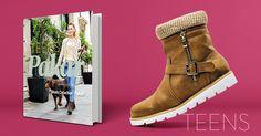 Shoes Collection Pakar Zapatos Moda Fashion Fw16 Otoño Invierno 2016