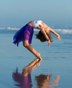 ♥ Beach Dance..