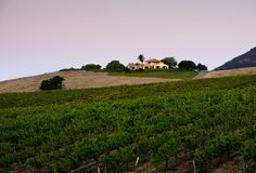 Laetitia Winery in Arroyo Grande  Ever wanted to crash a wedding? Meet KnotCrashers- a mock wedding where you get to touch, see, smell and taste your way to your own perfect wedding.