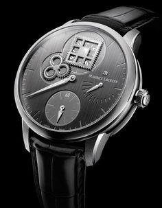 35 Cool Watches You Might Not Have Seen before   FunCage