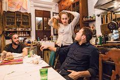 Life in Pictures: Jemima Kirke. Photo: Kristina Loggia