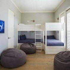 4 camas