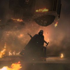 The Wrath of Darth Vader - Star Wars Rebels: The Siege of Lothal Preview