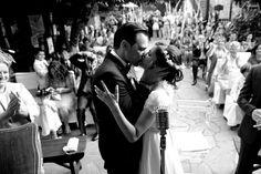 boda organizada por lecluse events