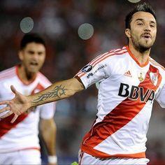 #Scocco #RiverPlate #Libertadores2017