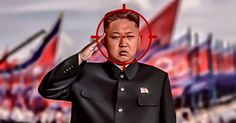 "CIA Proposes Regime Change in North Korea, NK Threatens Nuclear Retaliation | Anti-Media | North Korea — ""Less than a week after CIA. chief Mike Pompeo suggested that regime change in North Korea would be a good thing for the Trump administration, the East Asian country said Tuesday it was ready and willing to strike the U.S. with a 'nuclear hammer' if that proves to be the Trump team's agenda."" Click to read & share."