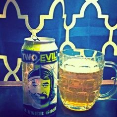 Brewed with Icelandic ingredients...moss herbs kelp skyr...dry tart with a hint of bog - Geyser Gose by Two Roads Brewing Company @tworoadsbrewing @eviltwinbrewing  #tworoadsbrewing #gose #eviltwinbrewing #craftbeer