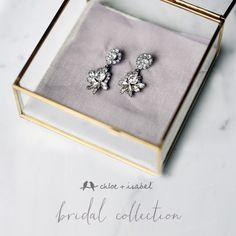 Shop wedding-perfect pieces on my Chloe + Isabel boutique!