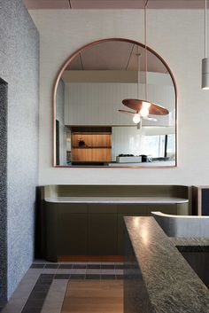 Penny Drop Café in Melbourne by We Are Huntly | Yellowtrace #light