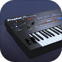 iProphet Synthesizer por Arturia