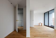 house in Shimodacho | イマジョウデザイン一級建築士事務所