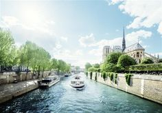 French Tourism: Government's Plan Hardly Achievable
