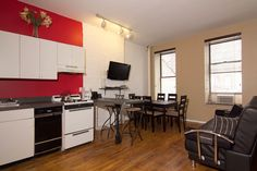 theater district apartment rental sleeps 7 3 bed 2 bath apartment