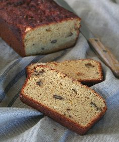 A low carb, gluten-free version of everyone's favourite holiday tradition. Make this healthier version of Amish Friendship Bread to pass out to friends and family!