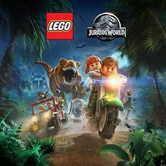 LEGO Jurassic World and Harry Potter Years 1-4 or 5-7 (ios) $.99 each #LavaHot http://www.lavahotdeals.com/us/cheap/lego-jurassic-world-harry-potter-years-1-4/154616?utm_source=pinterest&utm_medium=rss&utm_campaign=at_lavahotdealsus