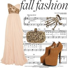 """""""Music at the autumn"""" by des4etoo on Polyvore"""