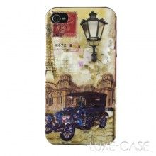 Paris the City of Love iPhone 4 Case - $16.99